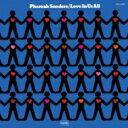 Pharoah Sanders ファラオサンダース / Love In Us All (アナログレコード) 【LP】