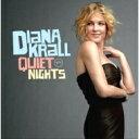 藝人名: D - Diana Krall ダイアナクラール / Quiet Nights 【CD】