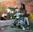 藝人名: N - N.W.A. / N.w.a. And The Posse 【SHM-CD】