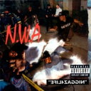 Artist Name: N - N.W.A. / Niggaz4life (+100 Miles And Runnin') 【SHM-CD】