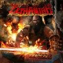 藝人名: Z - 【送料無料】 Zephaniah / Reforged 【CD】