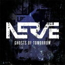 Jojo Mayer & Nerve / Ghosts Og Tomorrow 【CD】