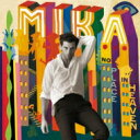 艺人名: M - 【送料無料】 Mika (Rock) ミカ / No Place In Heaven (Repack) 輸入盤 【CD】