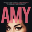 Amy Winehouse エイミーワインハウス / Amy (Original Soundtrack) 輸入盤 【CD】