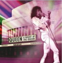 Queen クイーン / Night At The Odeon 【LP】