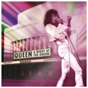 Queen クイーン / Night At The Odeon -hammersmith 1975 【DVD】