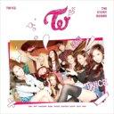 TWICE / 1st Mini Album: THE STORY BEGINS 【CD】