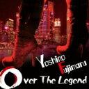 【送料無料】 芳野藤丸 / Over The Legend 【CD】