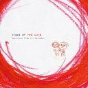 藝人名: R - Rei Harakami レイハラカミ / Trace Of Red Curb 【CD】