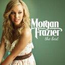 Morgan Frazier / Best 輸入盤 【CD】