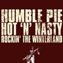Artist Name: H - Humble Pie ハンブルパイ / Rockin' The Winterland ロッキン ザ ウィンターランド 1973 (紙ジャケット) 【CD】