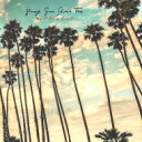 Young Gun Silver Fox / West End Coast 【LP】