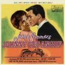 Artist Name: J - Joanie Sommers ジョニーソマーズ / Johnny Get Angry 輸入盤 【CD】