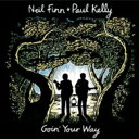 Artist Name: N - 【送料無料】 Neil Finn / Paul Kelly / Goin' Your Way 輸入盤 【CD】