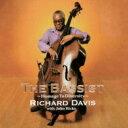 Artist Name: R - Richard Davis / Bassist: 巨匠の真髄 【SHM-CD】