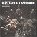 艺人名: R - 【送料無料】 Rodrigo Amado / This Is Our Language 輸入盤 【CD】