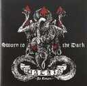 藝人名: W - 【送料無料】 WATAIN / Sworn To The Dark 輸入盤 【CD】