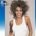 藝人名: W - Whitney Houston ホイットニーヒューストン / Whitney: ホイットニーii 【CD】