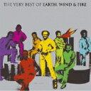 藝人名: E - Earth Wind And Fire アースウィンド&ファイアー / Very Best Of Ew & F 【CD】