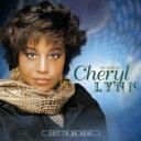 Artist Name: C - Cheryl Lynn シェリルリン / Best Of Cheryl Lynn: Got To Be Real 【CD】