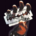 Artist Name: J - Judas Priest ジューダスプリースト / British Steel 【CD】