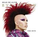 摇滚乐 - Dead Or Alive デッドオアアライブ / Evolution: The Hits 【CD】