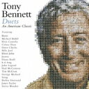 Artist Name: T - Tony Bennett トニーベネット / Duets: An American Classic 【CD】