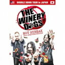 艺人名: W - 【送料無料】 The Winery Dogs / Hot Streak (Uhqcd) 【Hi Quality CD】