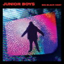 Artist Name: J - Junior Boys / Big Black Coat 輸入盤 【CD】