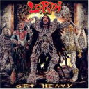 Artist Name: L - Lordi ローディ / Get Heavy 輸入盤 【CD】