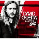 David Guetta デビッドゲッタ / Listen Again 【CD】