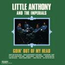 藝人名: L - Little Anthony & Imperials / Goin' Out Of My Head 【CD】