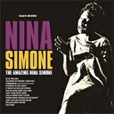 艺人名: N - Nina Simone ニーナシモン / Amazing Nina Simone 【CD】