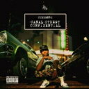 艺人名: C - Currensy / Canal Street Confidential 輸入盤 【CD】
