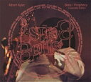 Artist Name: A - 【送料無料】 Albert Ayler アルバートアイラー / Bells & Prophecy: Expanded Edition 輸入盤 【CD】