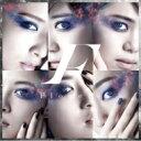 【送料無料】 Flower / 瞳の奥の銀河(ミルキーウェイ) 【ジャケット絵柄A】(CD+DVD) 【CD Maxi】