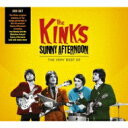 Artist Name: K - Kinks キンクス / Sunny Afternoon: The Best Of 【CD】