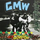 艺人名: C - Comptons Most Wanted コンプトンズモーストウォンテッド / It's A Compton Thang 【CD】