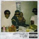 艺人名: K - Kendrick Lamar / Good Kid: M.a.a.d City 【CD】