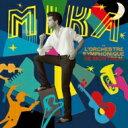 艺人名: M - 【送料無料】 Mika (Rock) ミカ / Mika Et L'orchestre Symphonique De Montreal: Mikaとモントリオール交響楽団 【SHM-CD】