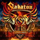 Artist Name: S - Sabaton サバトン / Coat Of Arms 【CD】