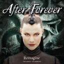 【送料無料】 After Forever アフターフォーエバー / Remagine: The Album & The Sessions 輸入盤 【CD...