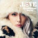Omnibus - .LOVE SNOW! SNOW! SNOW! J-POP BEST MIX! 【CD】