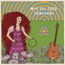 Artist Name: M - Mia Doi Todd / Songbook 【CD】