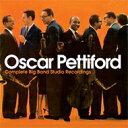 Artist Name: O - Oscar Pettiford オスカーペティフォード / Complete Big Band Studio Recordings 輸入盤 【CD】
