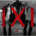 【送料無料】 THE ORAL CIGARETTES / FIXION 【初回盤】 【CD】