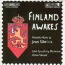 Composer: Sa Line - 【送料無料】 Sibelius シベリウス / Patriotic Music: Vanska / Lahti.so 輸入盤 【CD】