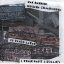 艺人名: H - Han Bennink / Eugene Chadbourne / 21 Years Later (Train Kept A Rollin) 輸入盤 【CD】
