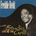 Artist Name: F - 【送料無料】 Freddie Redd フレディレッド / Live At The Studio Grill 輸入盤 【CD】