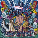 Zombies ゾンビーズ / Still Got That Hunger (アナログレコード) 【LP】